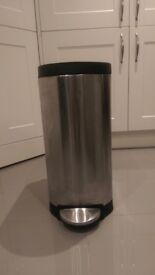 45l kitchen pedal bin (Simple Human)