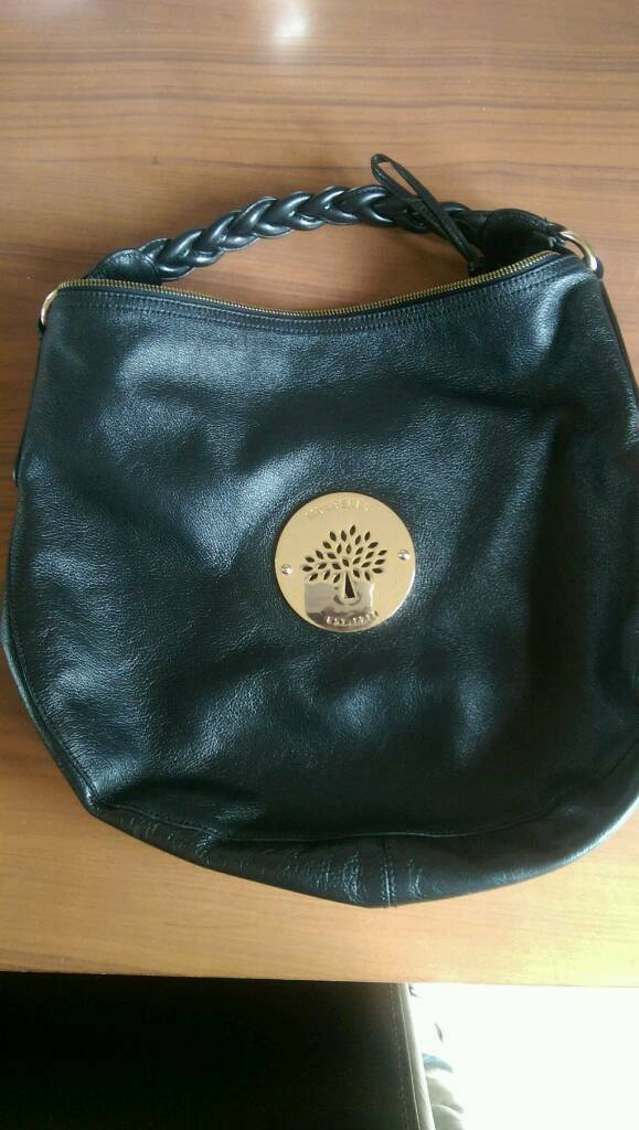 Mulberry Daria Bag