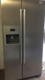 Siemens American Fridge Freezer 6 months warranty!