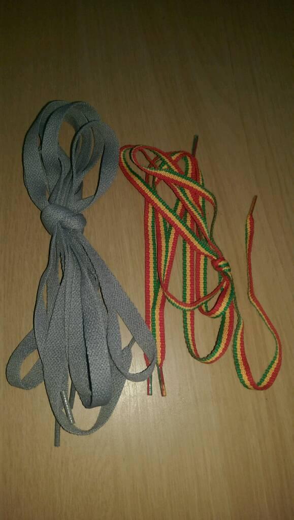 Shoes laces