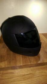 Icon alliance XL helmet