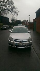 Vauxhall Vectra good condition liking very well has two keys