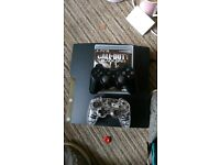 Ps3 Slim V1 250GB