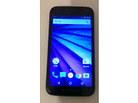 Motorola Moto G 3rd Gen (Unlocked) XT1541 8GB
