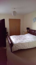 Exceptional Modern 2 x Bed Apartment Located in the Heart of Cardiff Bay (Secure Entry & Parking)