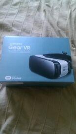 Samsung VR Gear
