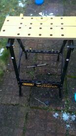 Draper workbench