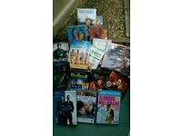 DVDs Bundle of 36 top titles