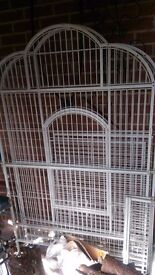 Bird or Parrot cage for sale. large