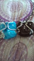 Two Thirsties Duo Pocket Diapers