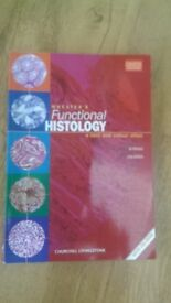 Functional Histology (4th edition)