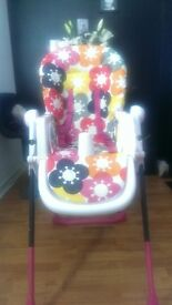 Cosatto high chair excellent condition!!