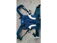 Manduca baby carrier excellent condition