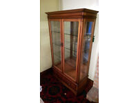Reproduction Yew Furniture by William Bartlett (3 items in total)