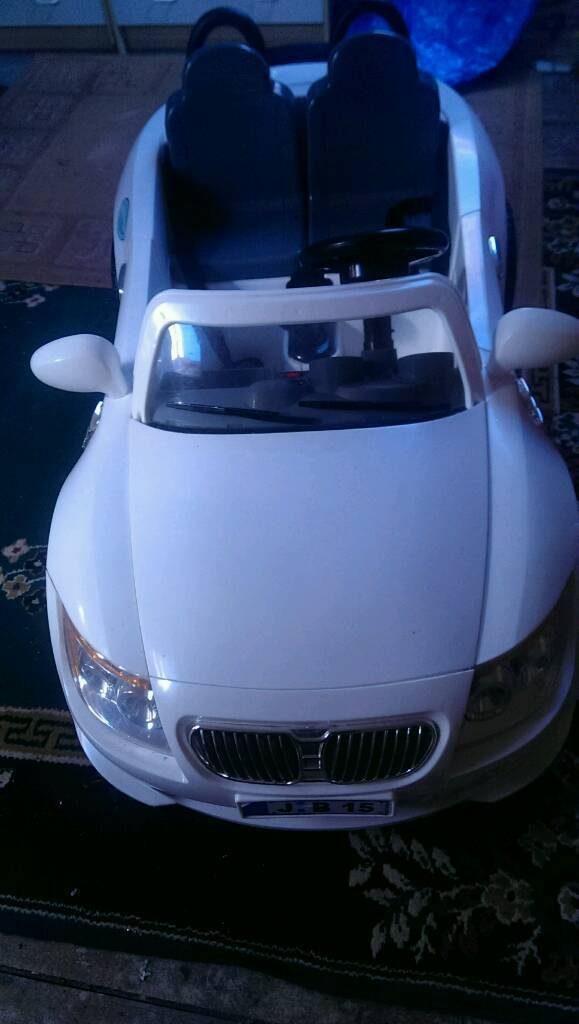 Childrens ride on BMW. PERFECT FOR CHRISTMAS.