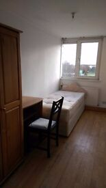 SINGLE ROOM AVAILABLE FOR TO LET