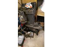 Outboard mariner 75hp spares