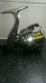 Fishing reel Dunlop
