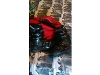 lady outlast outdoor ski boots nordica trend 07