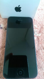 iPhone5 16gb grey colour very good condition unlocked to any network