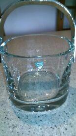 Orrefors Ice Bucket