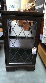 Hi-Fi Stacker Cabinet