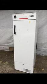 Very good condition full working order commercial pharmacy fridge freezer only £200 price