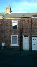 Large 2 bed house to rent in Grange Villa, Chester le Street - low rent