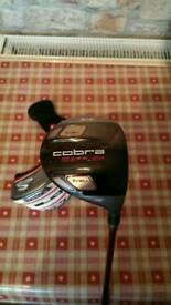 Cobra 3 wood golf club