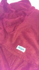 Original Slanket (blanket with sleeves)