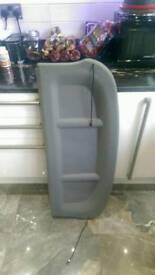 Lacetti Daewoo or Chevrolet hatchback parcel shelf