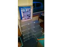 Shoe Organiser - £15.00