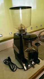 ESPRESSO ITALIANO COFFEE BEAN GRINDER