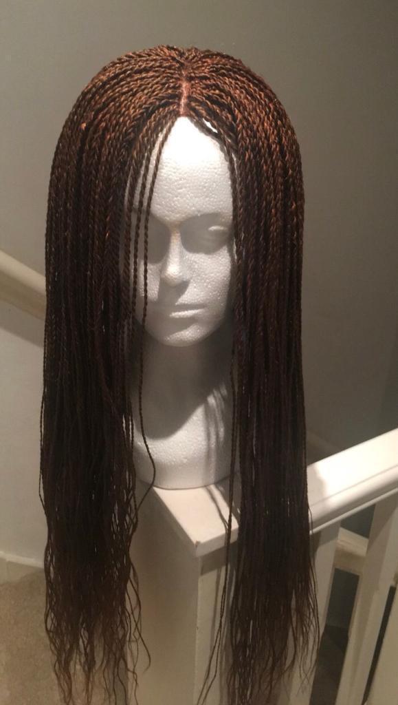 Afro Caribbean Hair Stylist Hairdresser In Birmingham