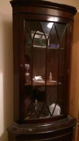 Large cupboard great condition