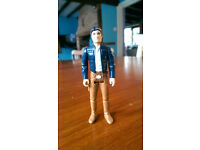 Rare Vintage Star Wars Han Solo figure Kenner 1980 - collectable