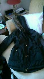 11-12 yr old coat