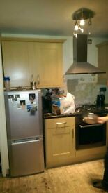Kitchen for sale less than 2 years old