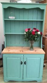 Gorgeous Shabby Chic Welsh dresser