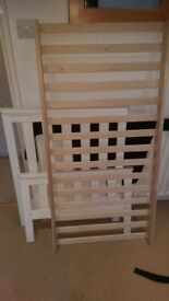 Mothercare Jamestown Cot Bed