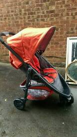 Stroller, superb condition
