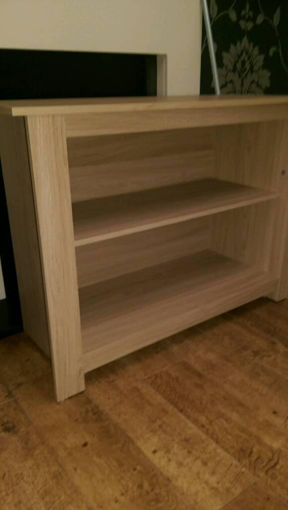 New open Cupboard