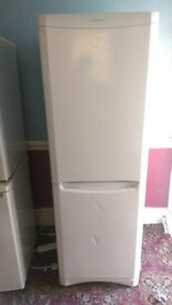 Indesit fridge freezer Frost free - excellent working condition