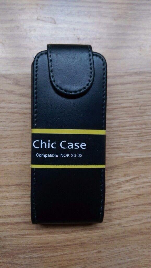 Case for Nokia X3-02