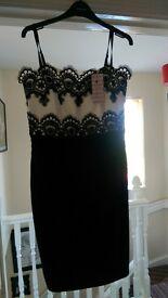 With Love Jessica dress