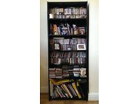 IKEA Billy Bookcase, Black