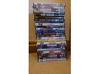 DVD Must Haves - Many With Free Bonus Disks!
