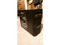 Desktop Computer - AMD FX-4130 - 8GB RAM - AMD HD4870 GFX - No HDD