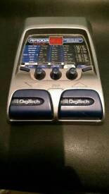 DIGITECH RP100 EFFECTS PEDAL
