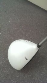 MDGOLF ICON driver